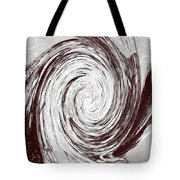 Modern Sculpture Tote Bag