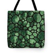 Modern Stone Tote Bag