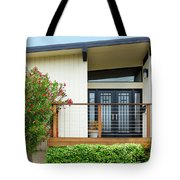 Modern Suburban House Hayward California 27 Tote Bag