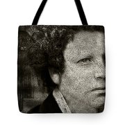 Modern Van Gogh Xxviii Tote Bag