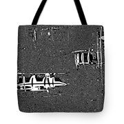 Modern Warfare Tote Bag