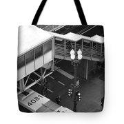 Modes Of Transportation Tote Bag