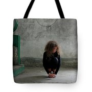 Modest Tote Bag