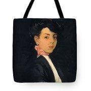 Modestilla De Madrid 1906 Tote Bag