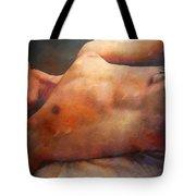 Modesto Tote Bag by Mark Ashkenazi