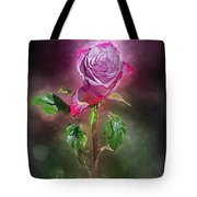 Modified Rose Tote Bag