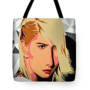Modigliani Modern Tote Bag