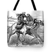 Mohammed (570-632) Tote Bag