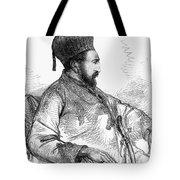 Mohammed Yakub Khan Tote Bag