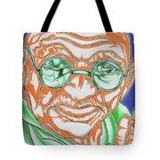 Mohandas Karamchand Gandhi  Tote Bag