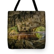 Moira Arch Cave Tote Bag