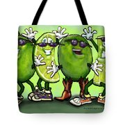 Mojitos Tote Bag