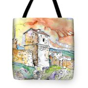Molina De Aragon Spain 02 Tote Bag