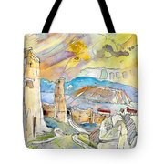 Molina De Aragon Spain 03 Tote Bag