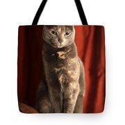 Mollie Tote Bag