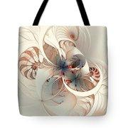 Mollusca Tote Bag