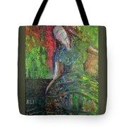 Molly Malone Tote Bag