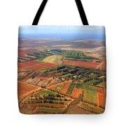 Molokai Cropland Tote Bag