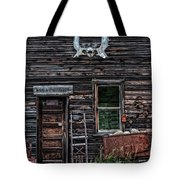 Molson Gold Mines Tote Bag