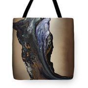 Molten Dreams Tote Bag