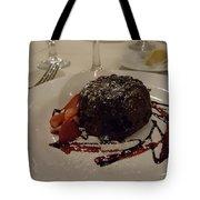 Molten Madness Tote Bag