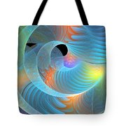 Moment Of Elation Tote Bag