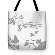 Moment To Remember  Tote Bag