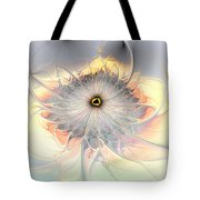 Momentary Intimacy Tote Bag