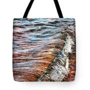 Momentary Treasures Tote Bag