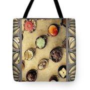 Moments In Time Bracelet Art Tote Bag
