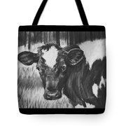 Momma Cow Tote Bag