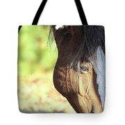 Momma Horse  Tote Bag