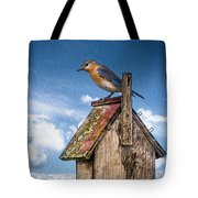 Mommy Time Out Tote Bag