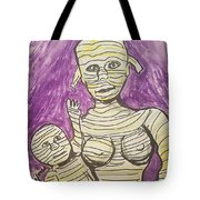 Mommyfied  Tote Bag
