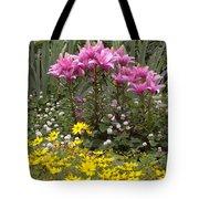 Moms Garden Tote Bag