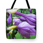 Mom's Garden Tote Bag