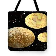 Mon Ciel / My Heaven Tote Bag