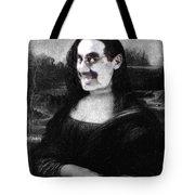 Mona Grouchironi Tote Bag