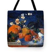 Mona Mona Savoureux Tote Bag