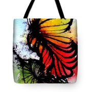 Monarch Tote Bag