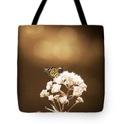 Monarch Butterfly 4 Tote Bag