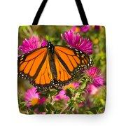 Monarch Feeding Tote Bag