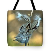 Monarch Seeds Tote Bag