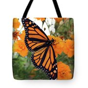 Monarch Series 1 Tote Bag