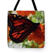 Monarch Series 8 Tote Bag