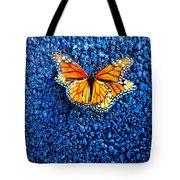 Monarchs Mating Tote Bag