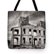 Monastery Memories Tote Bag