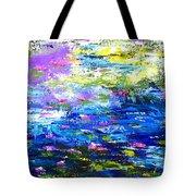 Monet Magic Tote Bag