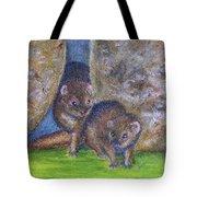 Mongoose #511 Tote Bag