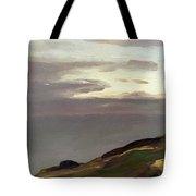 Monhegan Island Maine 1911 Tote Bag